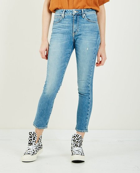 SLVRLAKE Lou Lou Jeans - Catalina