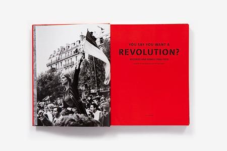 Abrams You Say You Want a Revolution Records & Rebels, 1966-1970