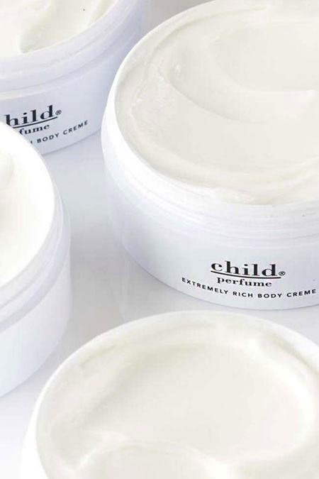 Childs Child Rich Body Créme 8 oz