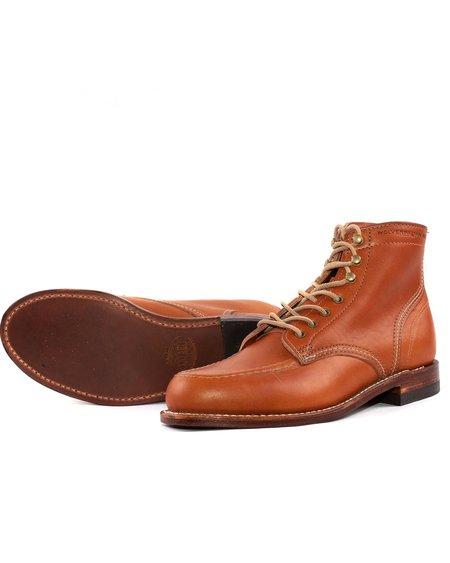 Wolverine 1000 Mile 1940 Boot  - Tan