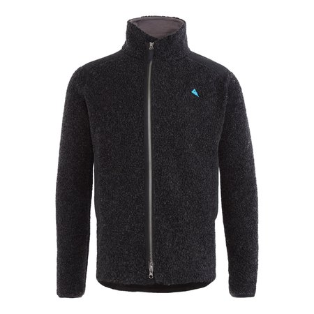 Klattermusen Skoll Zip Jacket