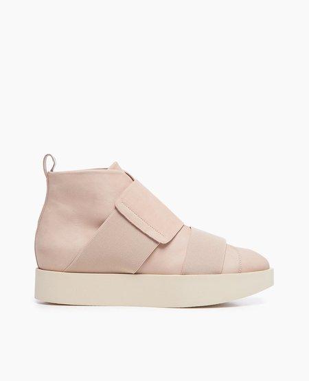 Coclico Gel Wedge shoes - Bone