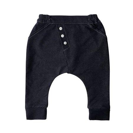Kids Unisex Bash+Sass Denim Hammer Pants
