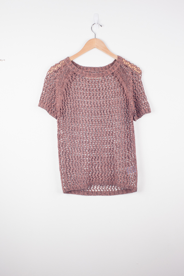 Graham & Spencer Techno Knit Top