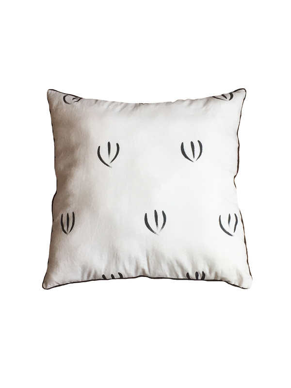 323 Private Parts Pillow