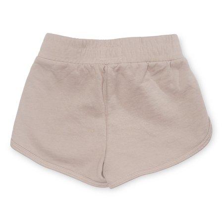 Kids Bacabuche Terry Fleece Shorts - Fawn