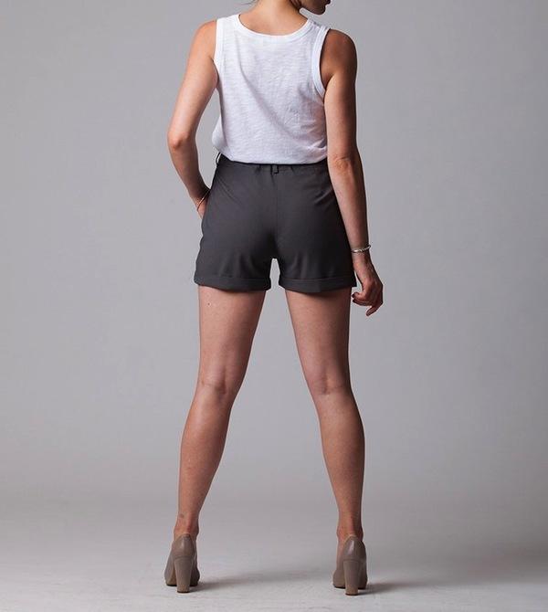 Nicole Bridger Cherish Shorts