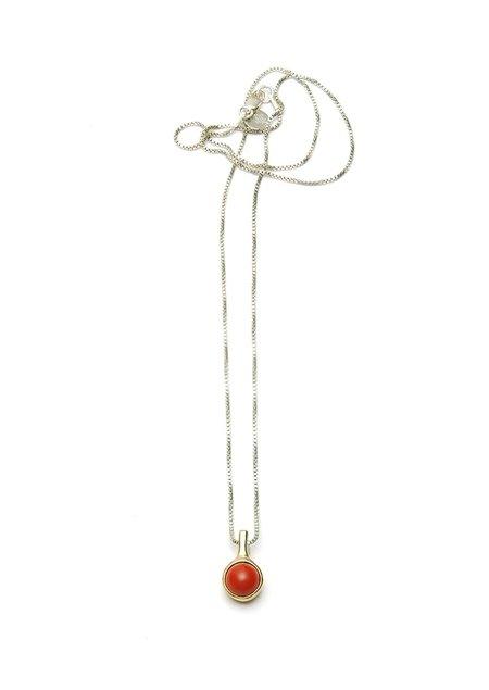 Tiro Tiro Stilla Necklace - Brass