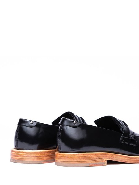 Hudson Stoke Loafer - Black