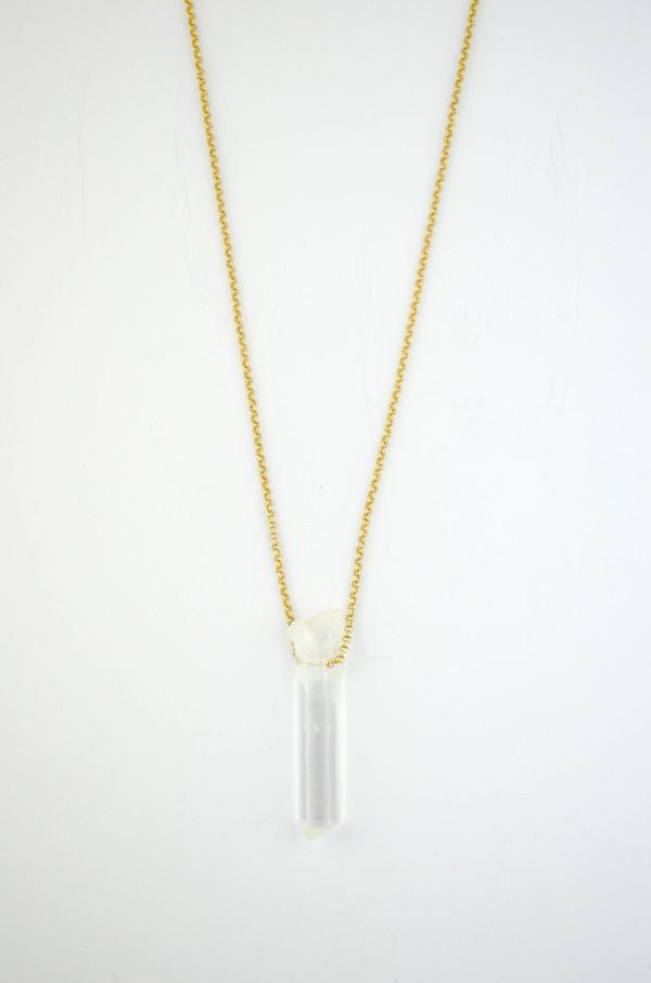Ali Grace Crystal Necklace