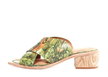 Wal & Pai Soper Sandal