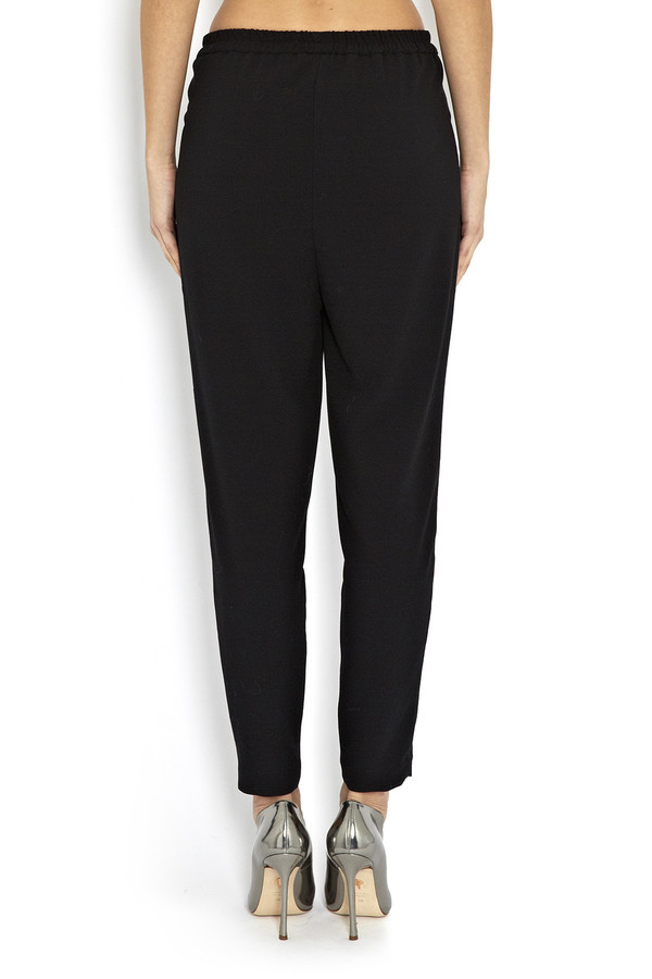 Rodebjer - Aston Black Trousers