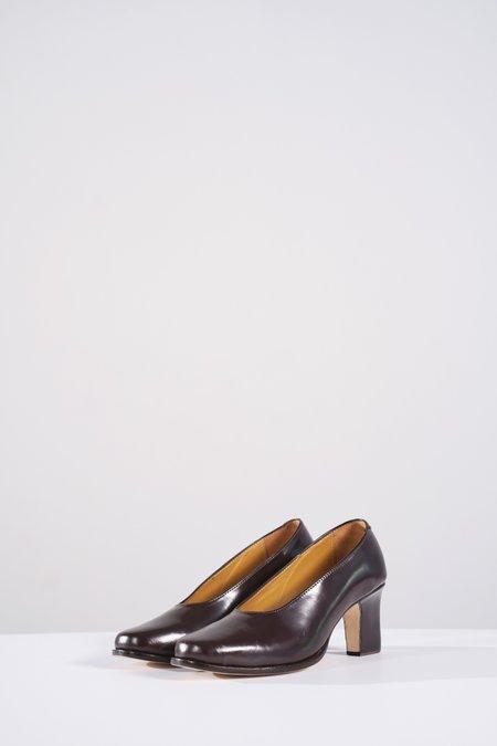 Maria Stanley The Shoe Pumps - Clove