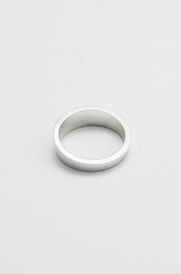 Still House Silver Riva Ring