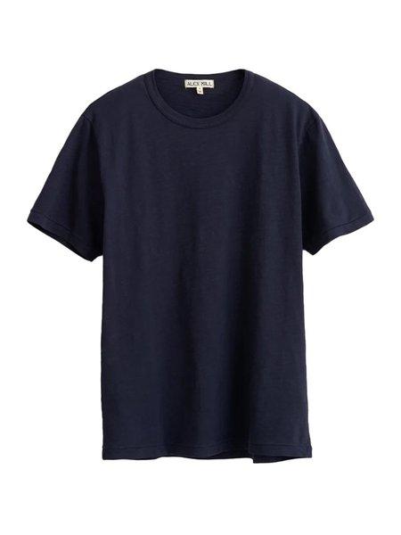 Alex Mill Standard T Shirt - Navy
