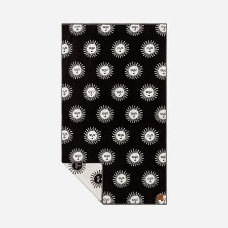 Slowtide Slow Burn Towel