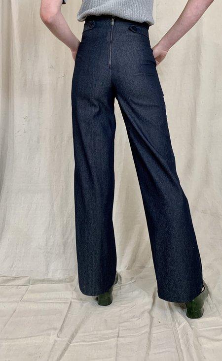 Anderst Milo Wide Leg Jeans