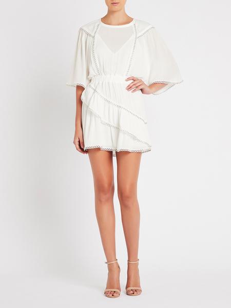 IRO Zafora Dress - white