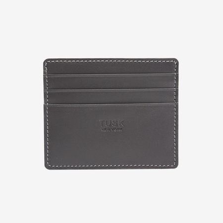 Tusk Frank Card Case