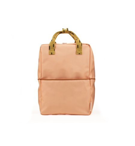 Sticky Lemon Sprinkles Backpack - Pink