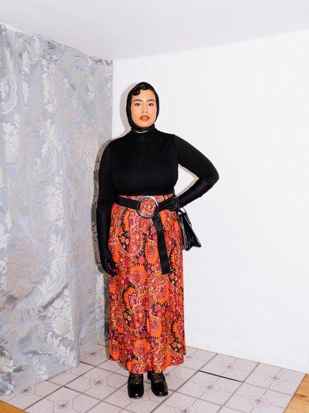 [pre-loved] Paisley Dress