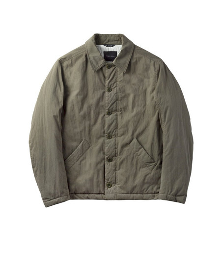 Wings + Horns Insulated Deck Jacket | Olive