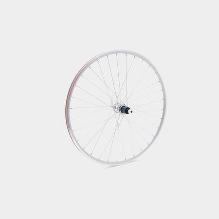 tokyobike Rear Wheel 650cv - Silver