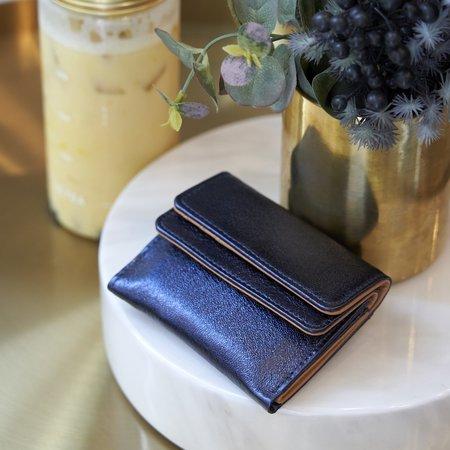 Tusk Orissa Double Flap Mini Wallet