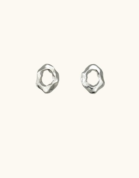 Cled Canyon Stud Earrings