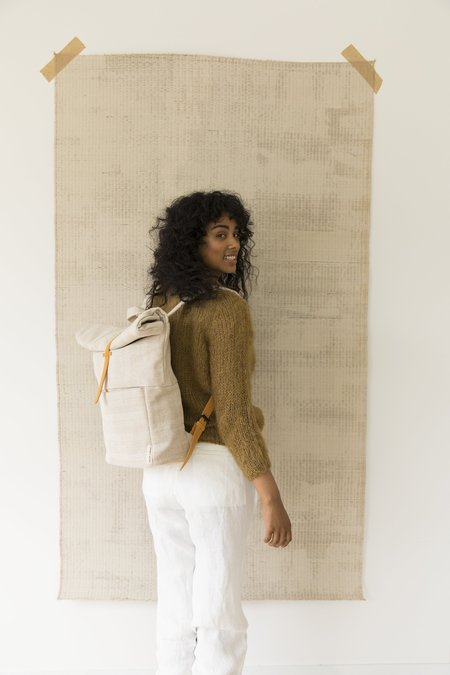 Monk and Anna Herb Backpack