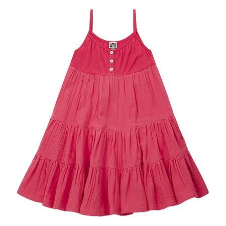 Kids Bonton Radis Dress