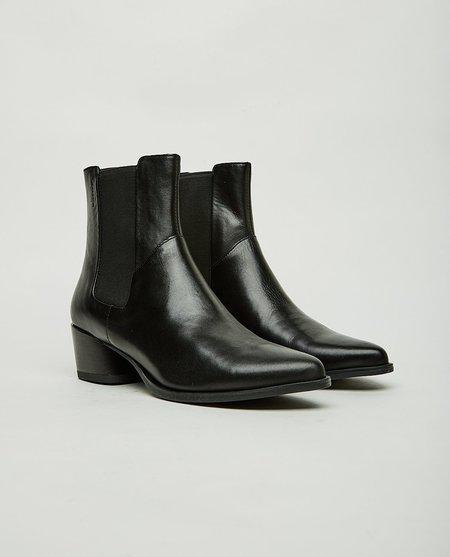 Vagabond Lara Boot - Black