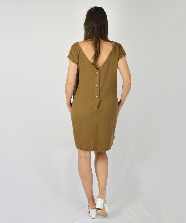 Esby Caroline Shift Dress