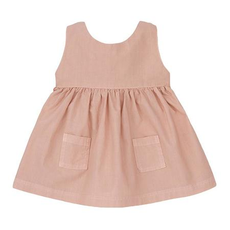 1+ In The Family Baby And Child Lucciana Dress
