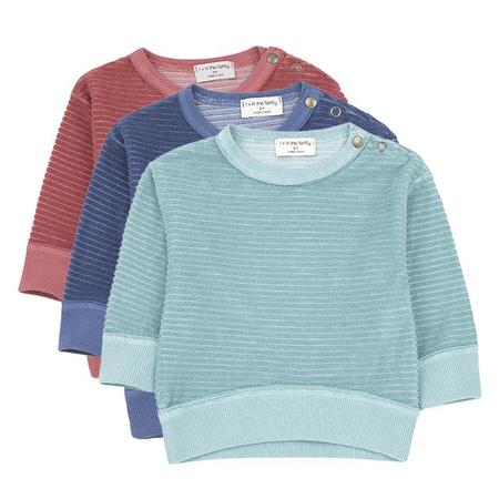 1+ In The Family Baby And Child Palau Sweatshirt