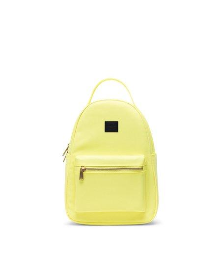 HERSCHEL SUPPLY CO Nova Small Backpack - Highlight / Black