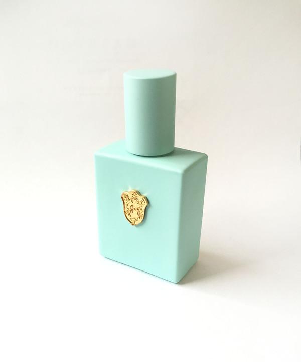Régime des Fleurs Turquoise