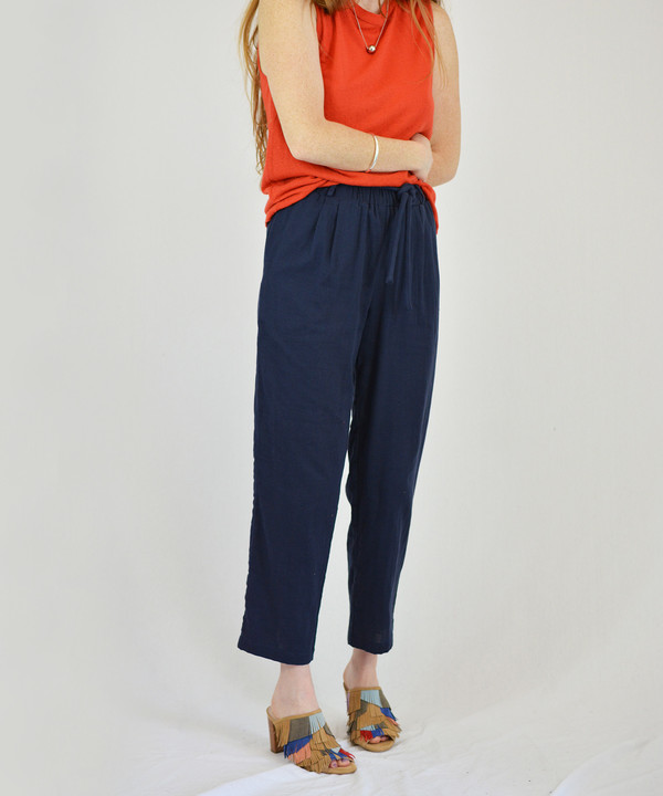 wrk-shp Corded Pants