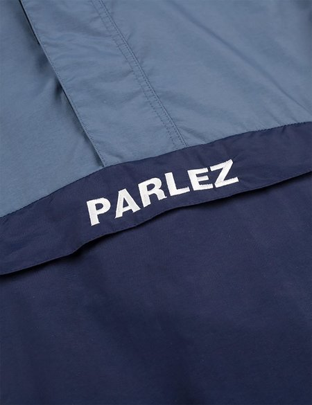 Parlez Fairlie Jacket - Blue