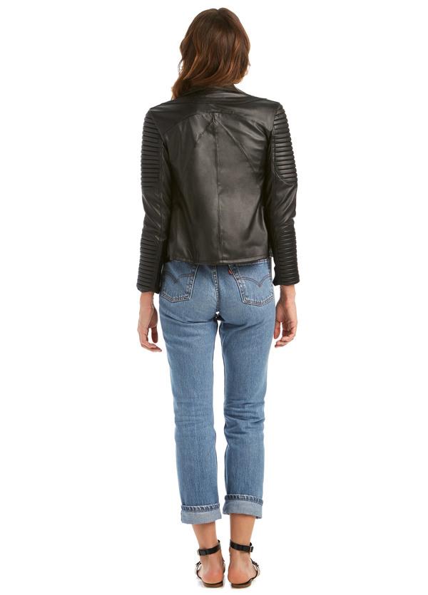 Dauntless Moto I Jacket