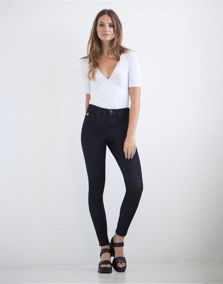 Yoga Jeans Rachel Skinny Jeans - Prague