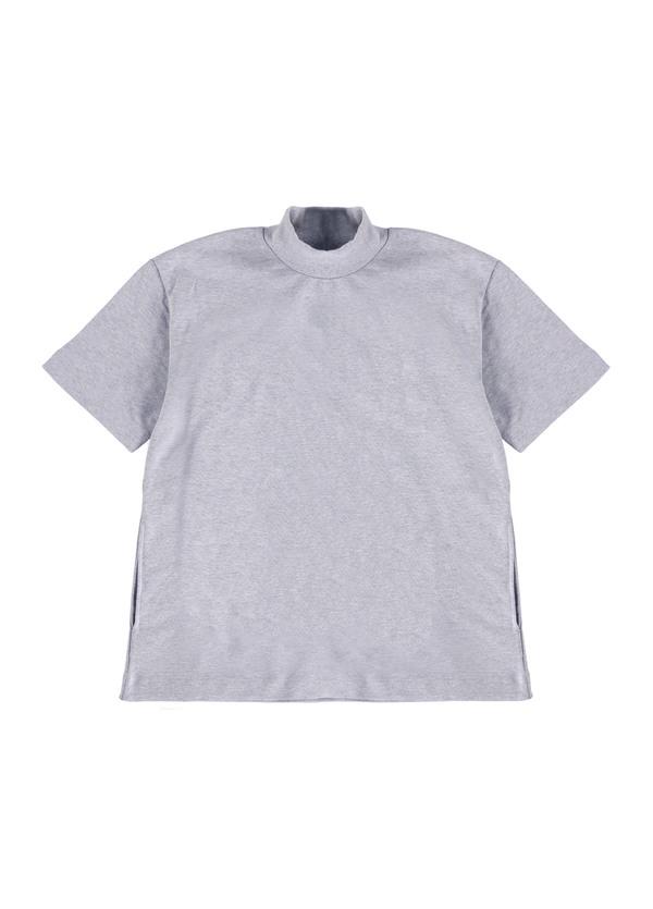 Kowtow Imprint Top Grey