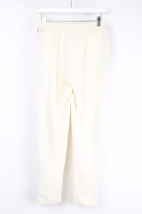 (nude) Trousers W/ Zip