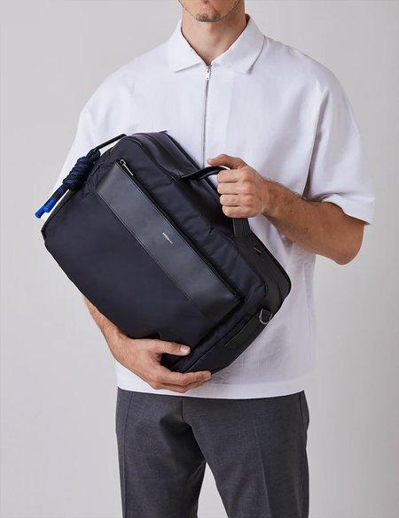 Sandqvist Sven Briefcase - Black