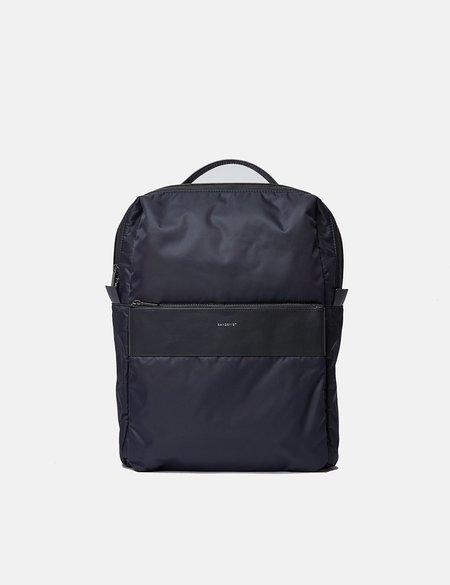 Sandqvist Valdemar Backpack - Black