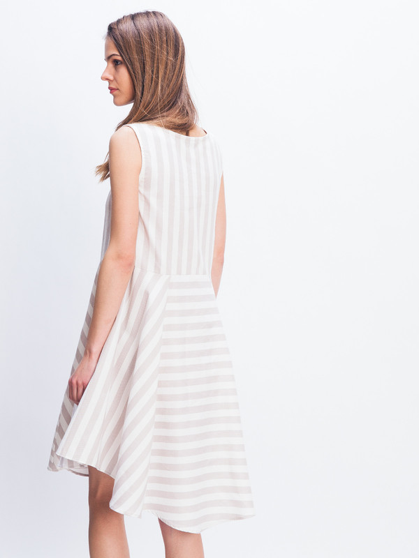 REIF HAUS FLORENCE DRESS