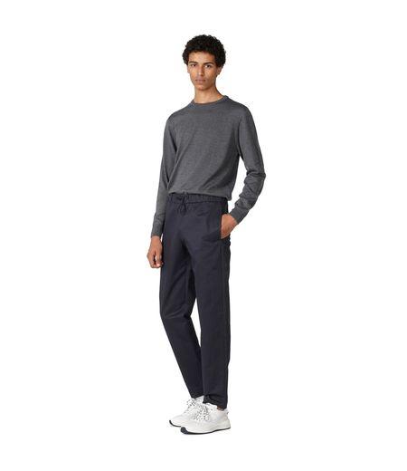 A.P.C. APC Kaplan Trousers - Black