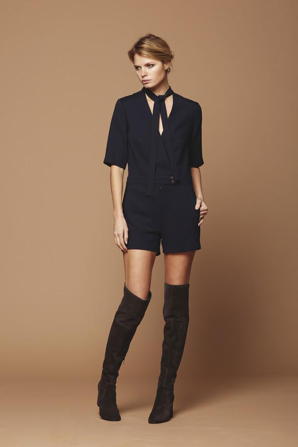 Cosette Clothing Estelle Romper