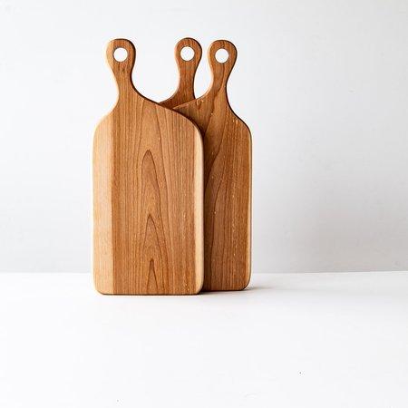 Meipel Muskoka N°3 Handmade Birch Service Board