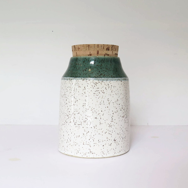 Medium Dipped Canister